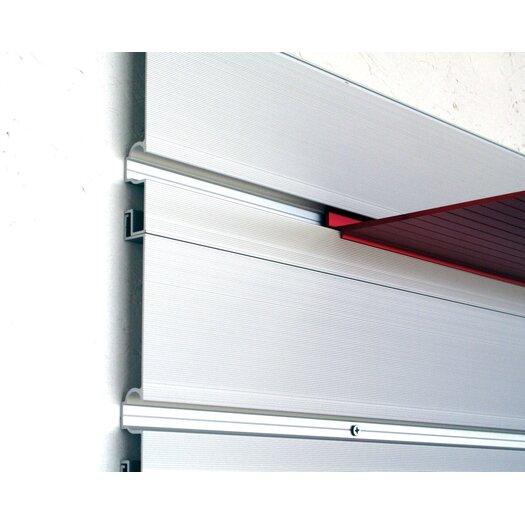 MuNiMulA Aluminum Wall System