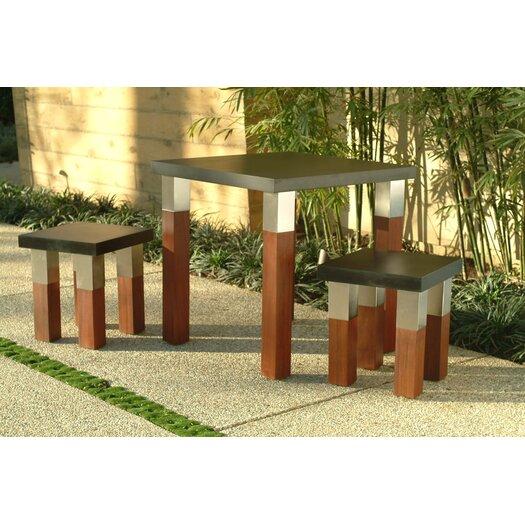Modern Outdoor Kenji Bar Table