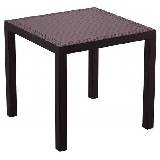 Compamia Orlando Wickerlook Dining Table