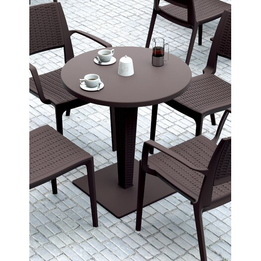 Compamia Siesta Riva Werzalit Dining Table