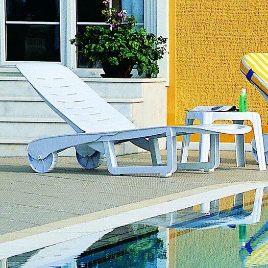 Compamia Sunrise Sundance Pool Chaise Lounge