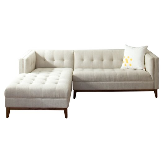 Gus* Modern Atwood Sectional