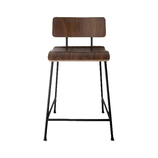 "Gus* Modern School 24"" Bar Stool"