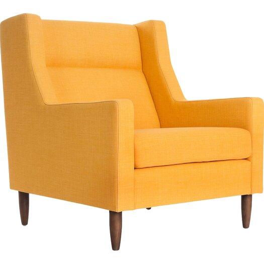Gus* Modern Essentials Arm Chair