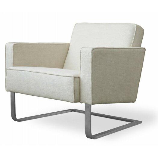 Gus Modern High Park Arm Chair Allmodern