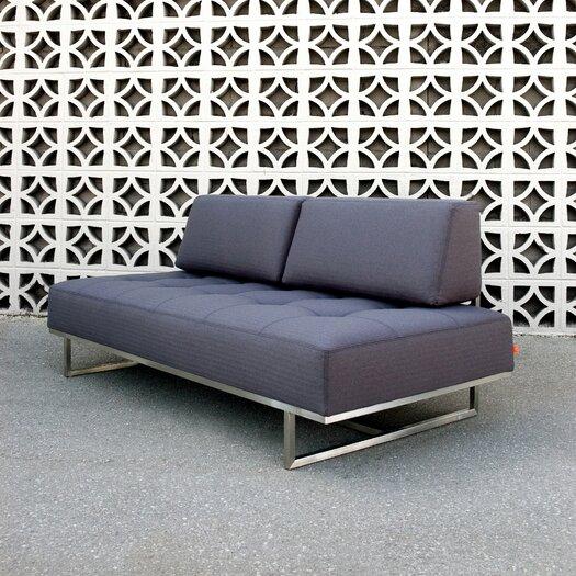 Gus modern james sleeper sofa allmodern for Gus modern sofa bed