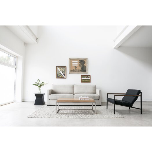 Modern Sofa Richmond: Modern Sofas + Sectionals