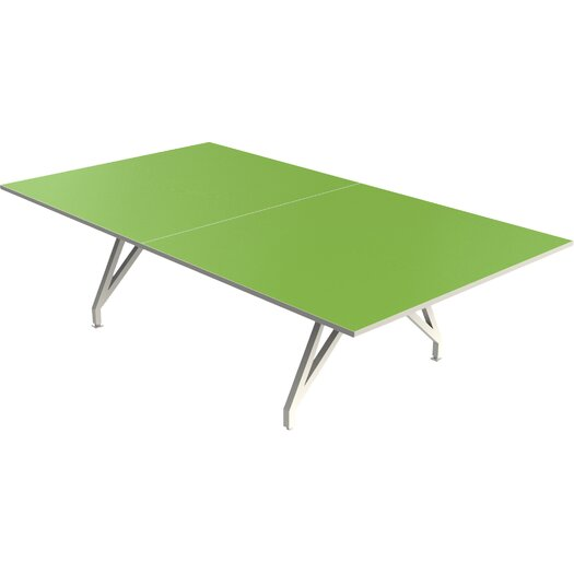Scale 1:1 EYHOV Conference 9' Rectangular Conference Table