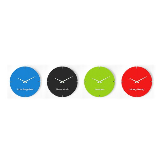 Bolla International Clock Kit