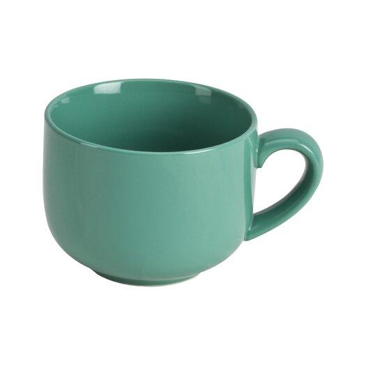 Omniware Teaz Cafe Jumbo 24 Oz. Coffee Mug