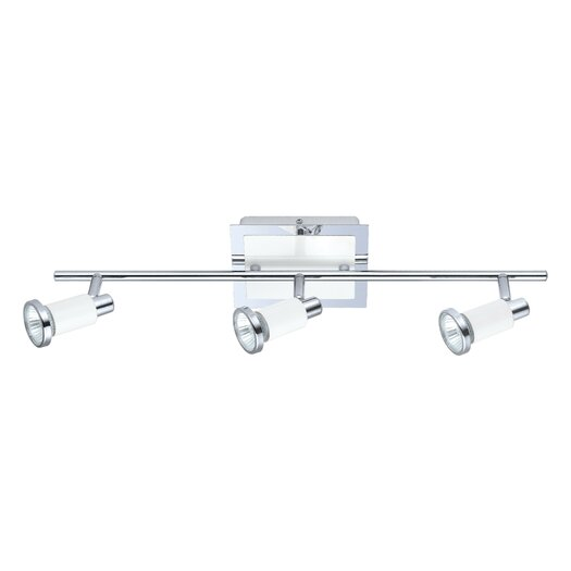 EGLO Eridan 3 Light Track Light Kit