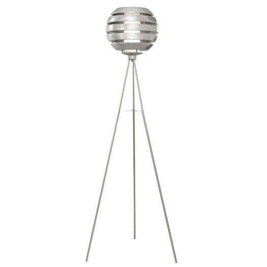 "EGLO Mercur 61"" Tripod Floor Lamp"