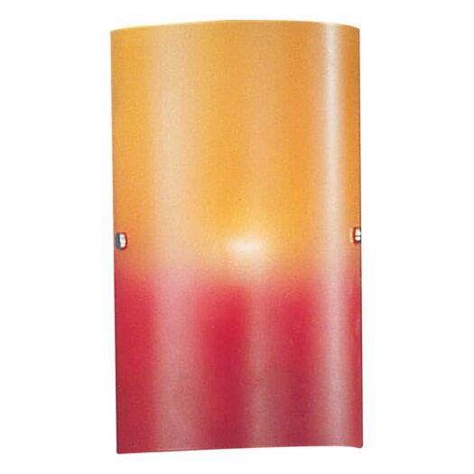 EGLO Troy 1 1 Light Wall Sconce