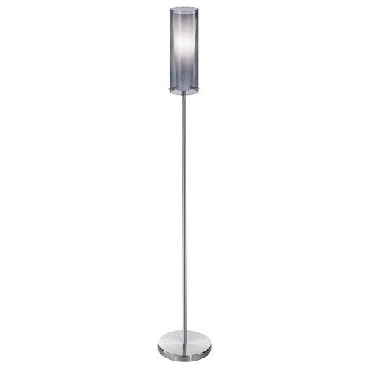 """EGLO Pinto Nero 57.88"""" Floor Lamp"""