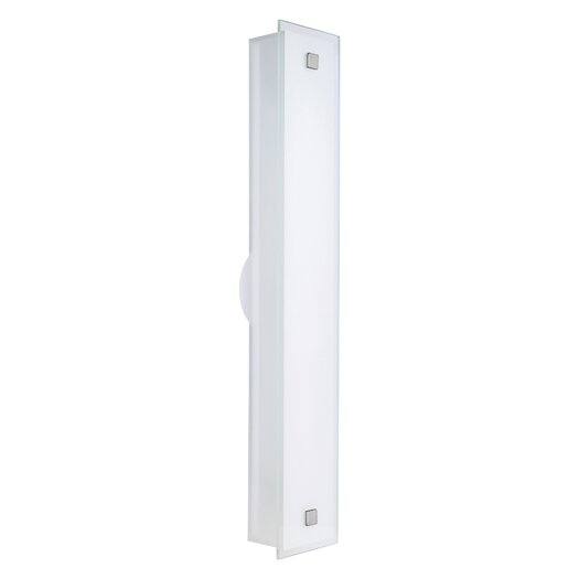 EGLO Sapri 1 Light Wall Sconce