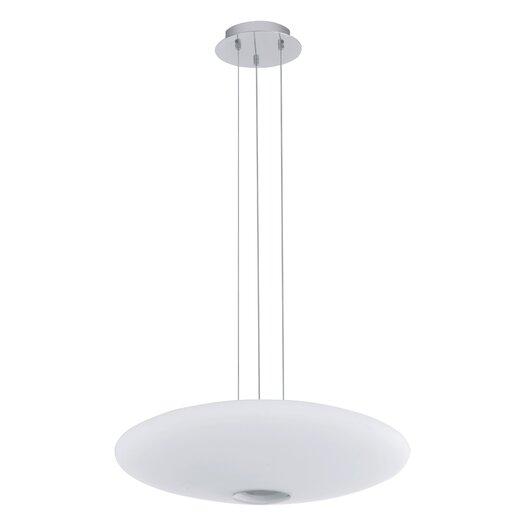 EGLO Melina 3 Light Large Inverted Pendant