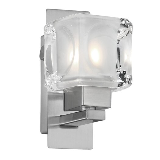 EGLO Tanga 1 1 Light Wall Sconce