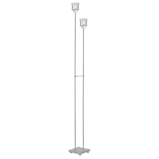 EGLO Tanga 1 2-Light Floor Lamp