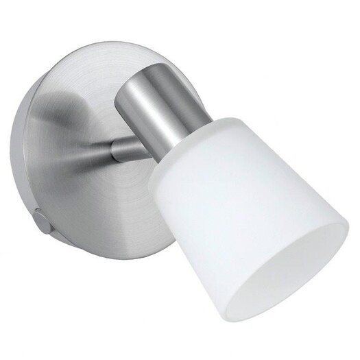 EGLO Gino 1 Light Wall Sconce