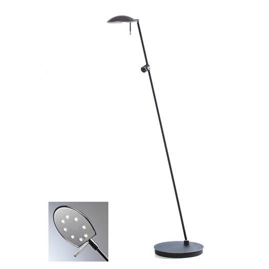 Holtkötter 1 Light Floor Lamp
