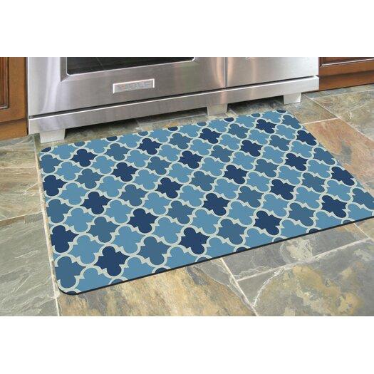 Bungalow Flooring Premium Comfort Tangier Mat