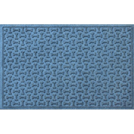 Bungalow Flooring Aqua Shield Dog Treats Doormat
