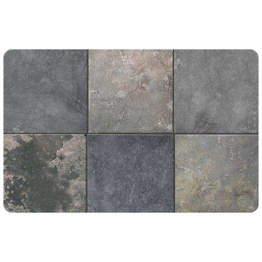 Bungalow Flooring Fo Flor Clean Slate Doormat