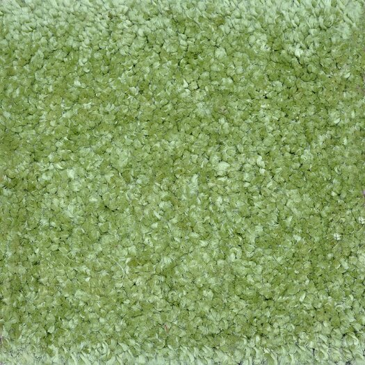 Loloi Rugs Hera Green Solid Area Rug