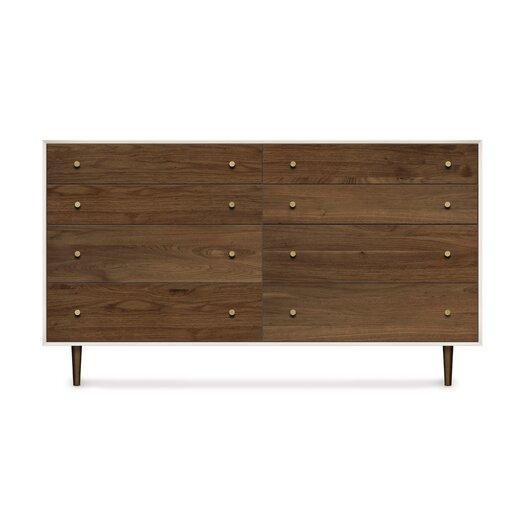 Copeland Furniture Mimo 8 Drawer Dresser