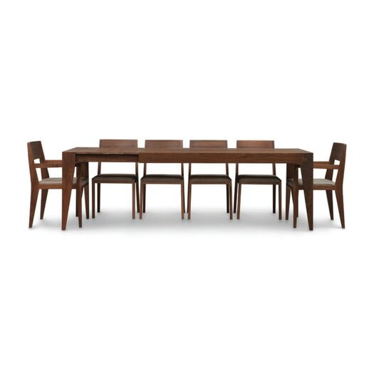 Copeland Furniture Kyoto Extendable Dining Table