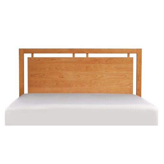 Copeland Furniture Dominion Storage Bed with Coventry Panel