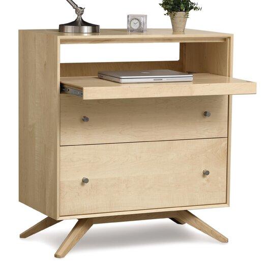 Copeland Furniture Astrid Credenza Desk
