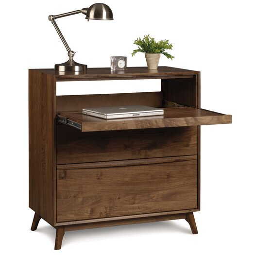 Copeland Furniture Catalina Credenza Desk