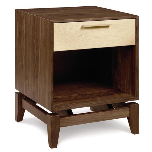 Copeland Furniture SoHo 1 Drawer Nightstand