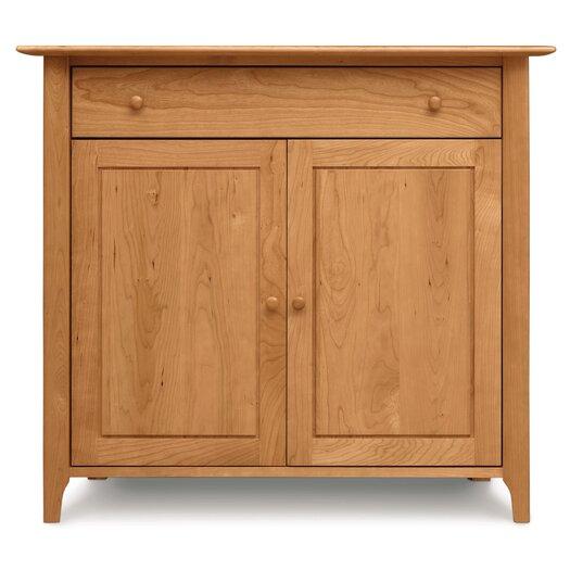 Copeland Furniture Sarah 1 Drawer Buffet