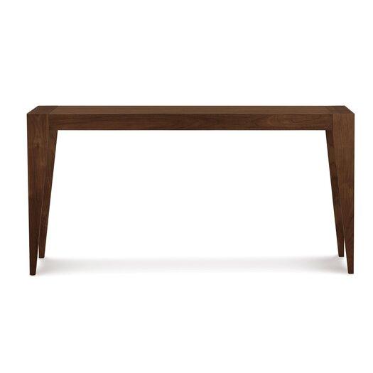 Copeland Furniture Kyoto Sofa Table