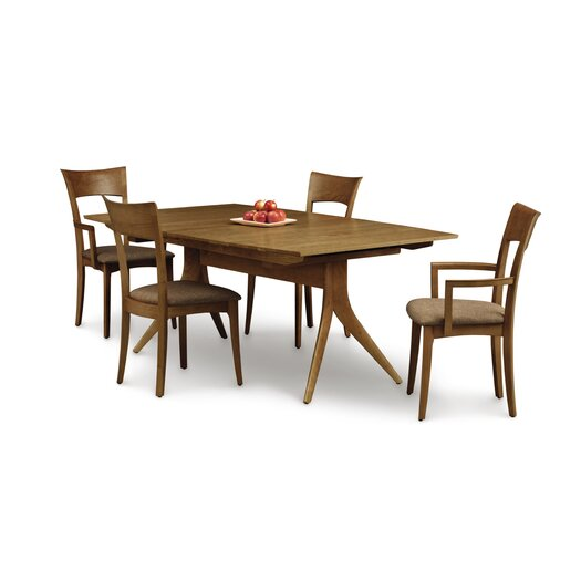 Copeland Furniture Catalina Extendable Dining Table