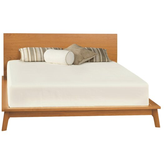 Catalina Panel Bed