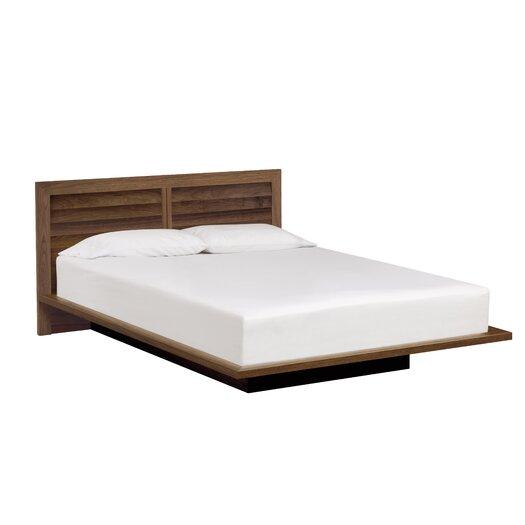 Copeland Furniture Moduluxe Platform Bed