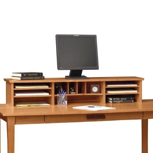 Copeland Furniture Berkeley Desktop Organizer