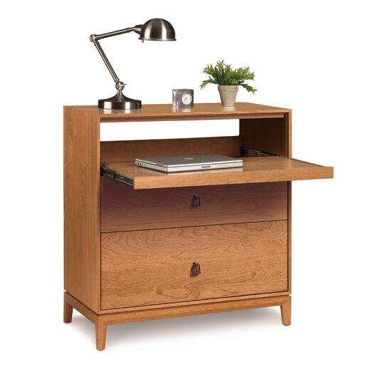 Mansfield Credenza Desk