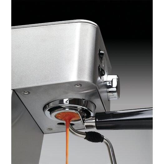 Capresso EC PRO Professional Espresso & Cappuccino Machine