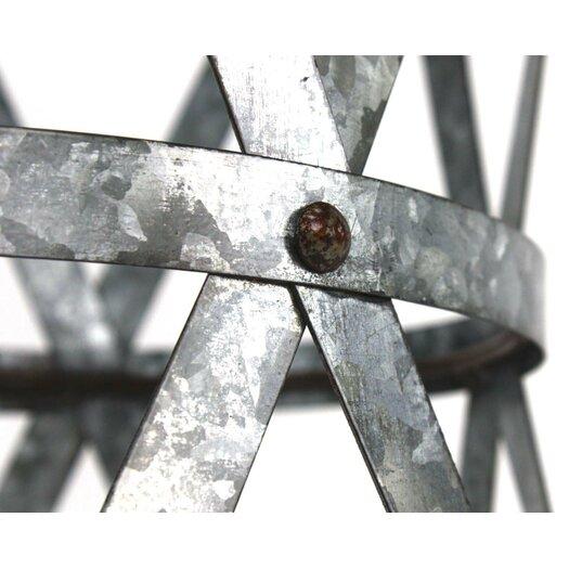 Aspire Weston Metal Stool
