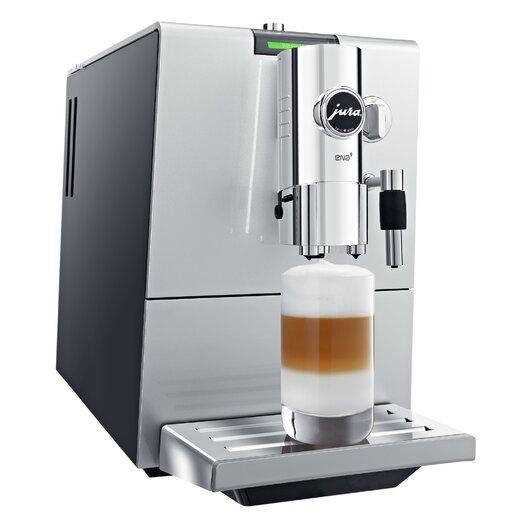 Jura ENA 9 One Touch Coffee/Espresso Maker
