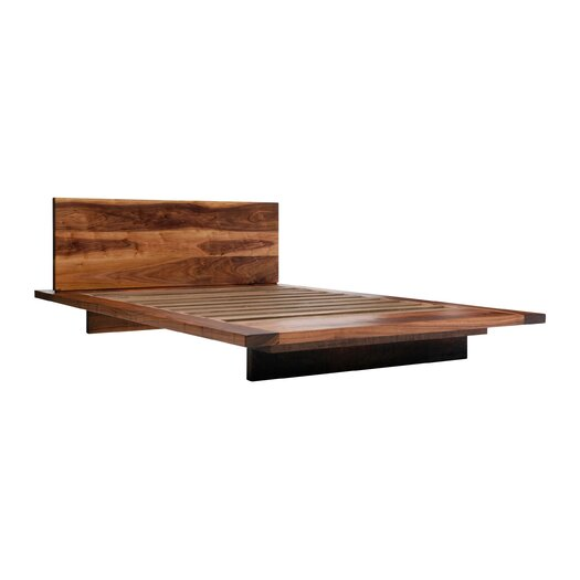 ARTLESS SQ Bed Frame