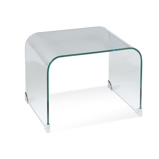 Bassett Mirror Arquatto End Table