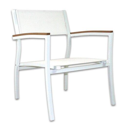 Patio Heaven Riviera Lounge Chair