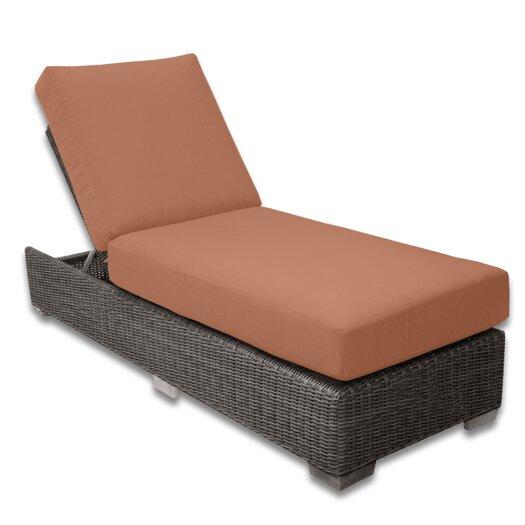 Patio Heaven Palisades Chaise Lounge