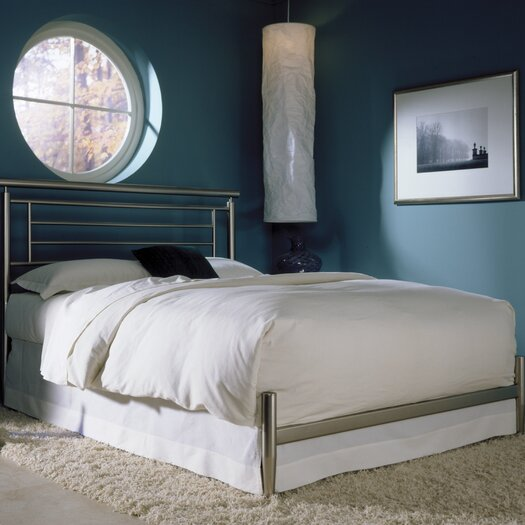 Fashion Bed Group Chatham Metal Panel Bed