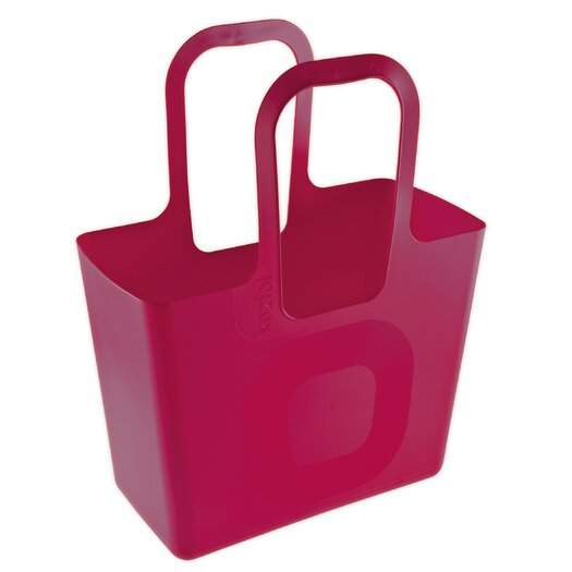 Koziol Tasche Extra Large Shopping Tote